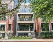 1075 North Paulina Street Unit 2, Chicago image