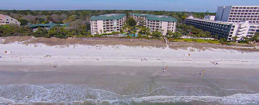Hilton Head oceanfront condos for sale - View all Oceanfront