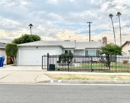 1317     Carvin Avenue, Rowland Heights