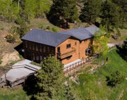 4005 Douglas Mountain Drive, Golden image