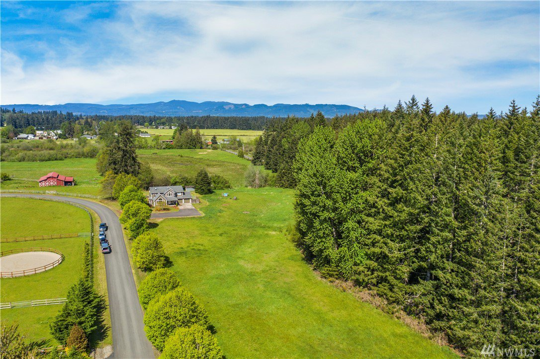 Olympia Real Estate - Homes for Sale   10101 Hart Rd SE, Olympia