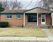 22445 HAYES ST., Taylor image