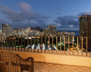 1860 Ala Moana Boulevard Unit PH2400, Honolulu image