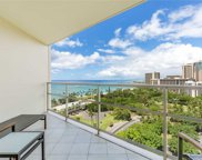 223 Saratoga Road Unit 1815, Honolulu image