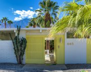 665 S CANON Drive, Palm Springs image