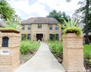 14619 Forest Lodge Drive, Houston image