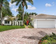 6081 Sw 88th St, South Miami image