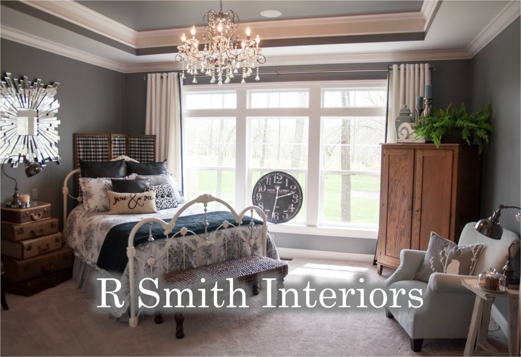 Upscale Design With Budget In Mind Personal Dayton Interior Designer