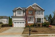 414 Granite Creek Drive, Rolesville image
