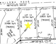 Lot 13 NKA Wallowa (Summit View Ph 11), Kennewick image