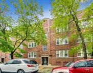 1409 W Rosemont Avenue Unit #1W, Chicago image
