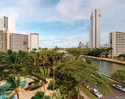 1551 Ala Wai Boulevard Unit 501, Honolulu image