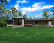 1166 LAKE FOREST, Milford Twp image