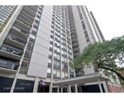 1460 North Sandburg Terrace Unit 1409A, Chicago image