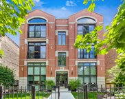 1451 West Farragut Avenue Unit 1E, Chicago image