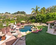 9722 Royce Court, Beverly Hills image