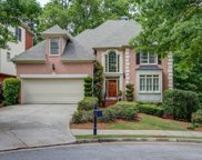 340 Nell Court, Sandy Springs image