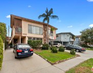 652 N Hayworth Ave, Los Angeles image