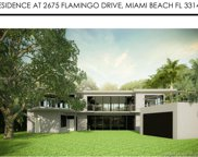 2675 Se Flamingo Dr, Miami Beach image
