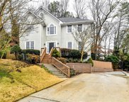 225 Glen Ivy Drive, Roswell image
