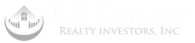 R.E.Shilow Realty Investors, Inc.