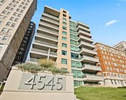 4545 Lindell Unit #18, St Louis image