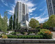 1185 The High Street Unit 1401, Coquitlam image