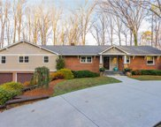 1601 N Bon View  Drive, Chesterfield image