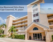 604 Shorewood Unit #404, Cape Canaveral image
