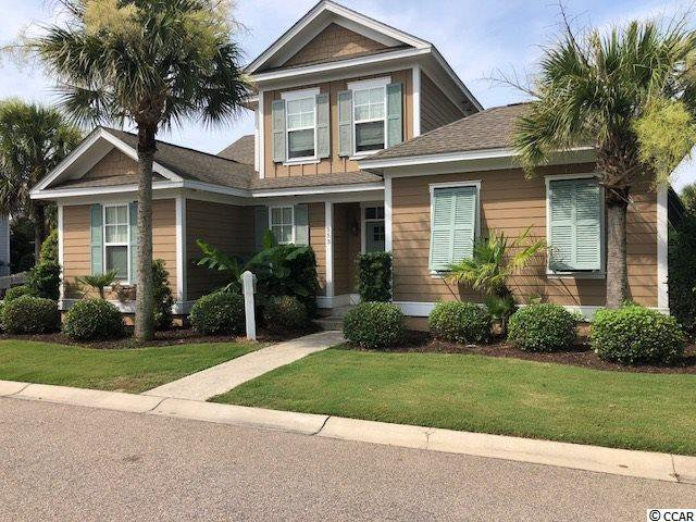 MLS 1815066 -North Beach Plantation - The Cot 553 Olde ...