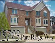 5703 Parc Ridge  Way, St Louis image