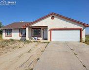 603 E Clarion Drive, Pueblo West image
