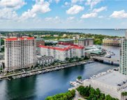 700 S Harbour Island Boulevard Unit 821, Tampa image