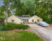 103 Crossbow Ct, Peachtree City image