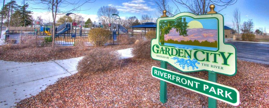 Garden City, Idaho subdivisions