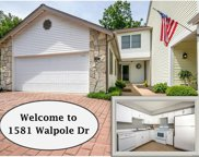 1581 Walpole, Chesterfield image