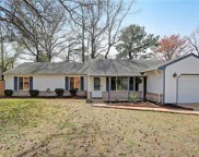 1501 Amberley Forest Road, South Central 2 Virginia Beach image