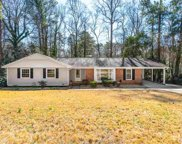 1029 Manchester Drive, Cary image