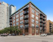 817 West Washington Boulevard Unit 607, Chicago image