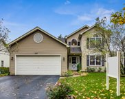 1317 Fox Meadow Court, St. Charles image