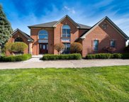 7170 Clawson Ridge  Court, Liberty Twp image