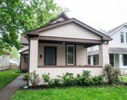 349 Lincoln  Street, Indianapolis image