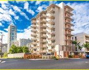 236 Liliuokalani Avenue Unit 601, Honolulu image