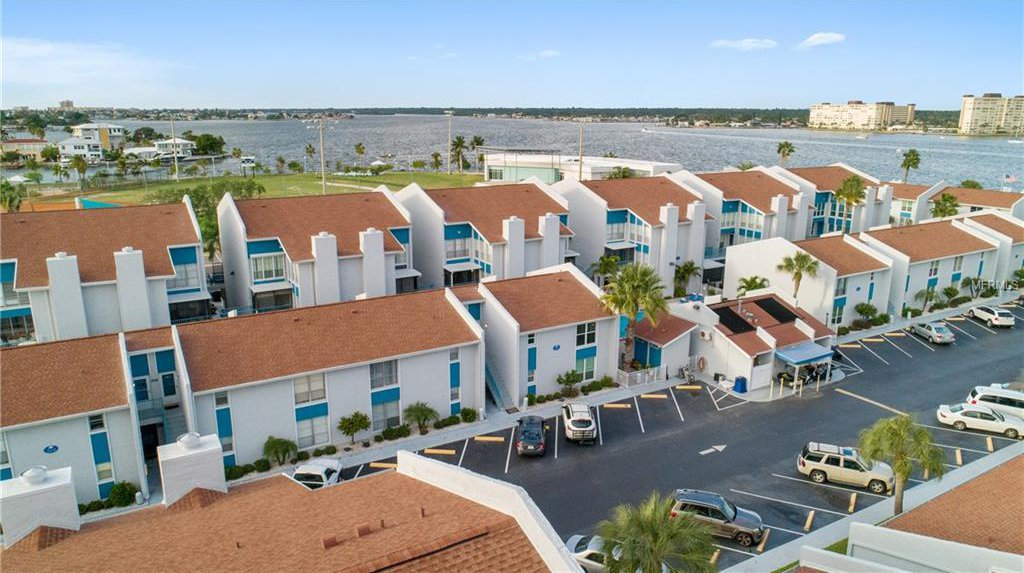 Madeira Beach Yacht Club Condo Pinellas