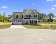 401 Wind Sail Court, Sneads Ferry image