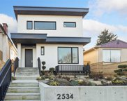 2534 Parker Street, Vancouver image