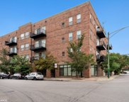 647 North Green Street Unit 402, Chicago image