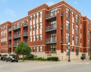 4011 N Francisco Avenue Unit #201, Chicago image