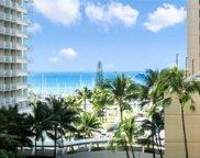 1720 Ala Moana Boulevard Unit B 807, Honolulu image