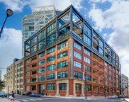 668 N Kingsbury Street Unit #406, Chicago image